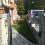 installatori erba sintetica roma
