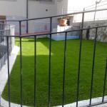 rotoli erba sintetica